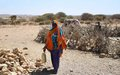 Deputy SRSG de Clercq highlights urgent need for drought relief aid in Somalia