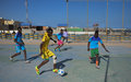 Somalia marks International Day of Sport for Development and Peace